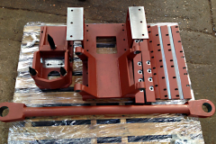Fabricated-Machined-Parts