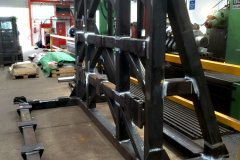 Frame-Fabrication