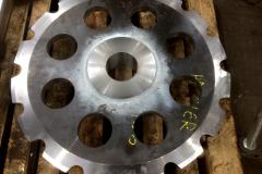 Sprocket-Wheel