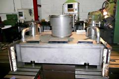 Stainless-Fabrication-Machining